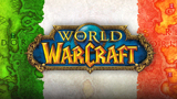 World of Warcraft in italiano adesso disponibile