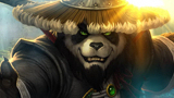 Filmato d'apertura di World of Warcraft Mists of Pandaria