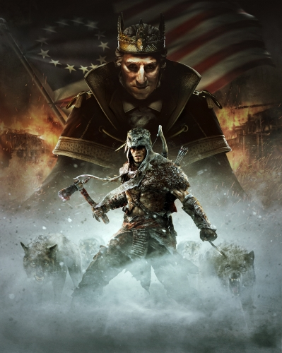 Assassin's Creed III La Tirannia di Re Washington