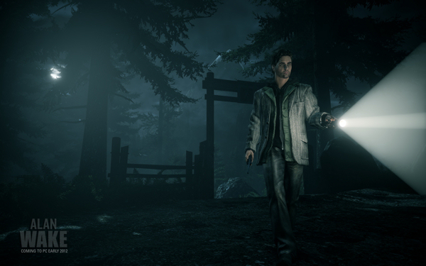 Alan Wake per PC