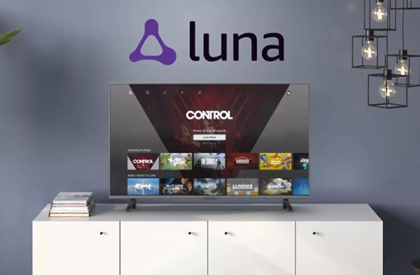 Amazon Luna: nasce il servizio cloud con oltre 100 giochi in streaming