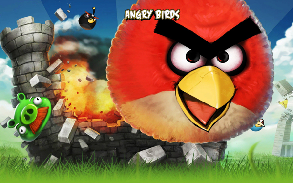 Angry Birds si quotano in Borsa: Rovio Entertainment pronta all'Ipo