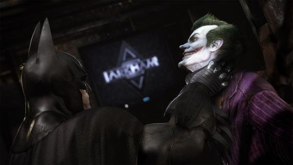 Rocksteady dice addio a Batman e un po' come lasciarsi