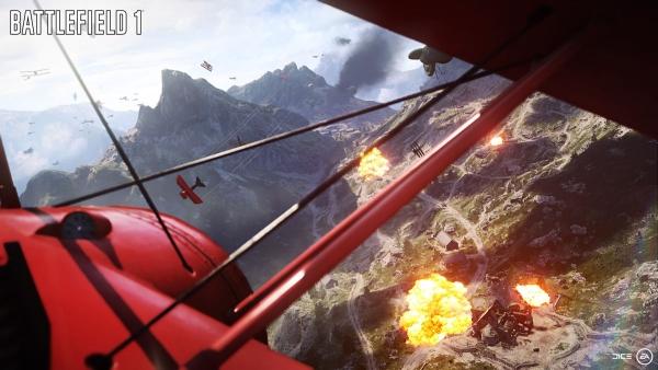 Battlefield 1 - Svelati alcuni contenuti del Premium Pass di Battlefield 1
