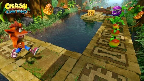 Crash Bandicoot: Activision sta pensando al futuro del franchise