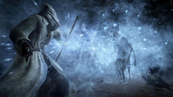 Dark Souls 3: annunciato il primo DLC Ashes of Ariandel