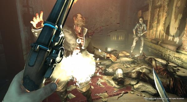 Dishonored 2: rilasciato uno spettacolare trailer di lancio!