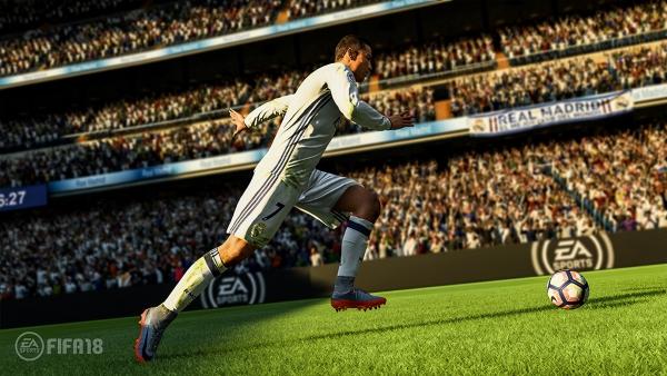 EA Sports FIFA 18, tutte le novità sulla modalità Il Viaggio