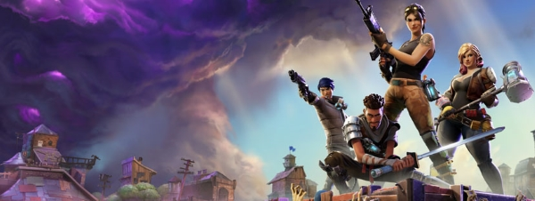 Fortnite Battle Royale Arriva Su Ios E Prossimamente Android