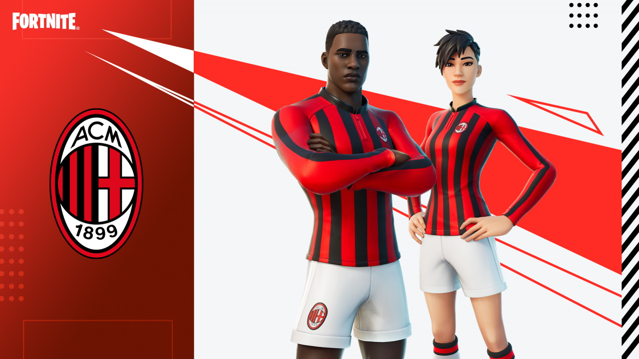 Milan come l'Inter, le uniche a commentare l'accordo con Fortnite