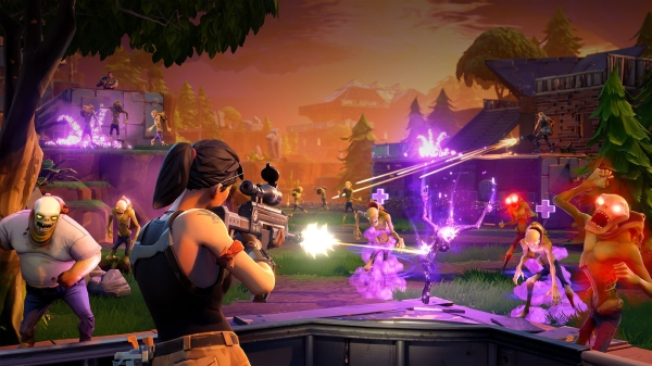 Fortnite: Salva il Mondo