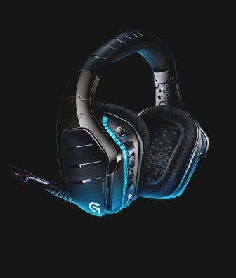 G933 Artemis Spectrum Wireless Gaming Headset