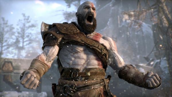 God Of War, svelate alcune edizioni speciali del gioco