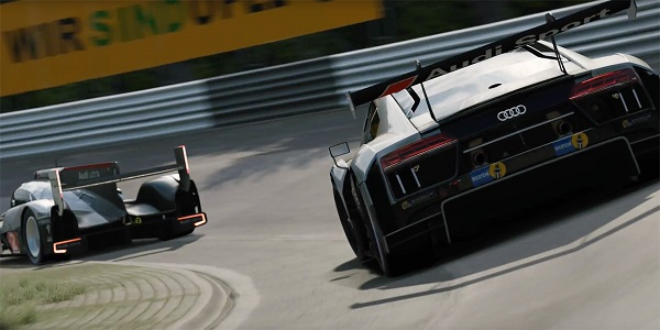 Gran Turismo Sport rinviato, Sony sta simborsando i pre-ordini