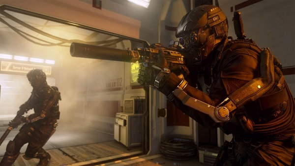 Call of Duty Infinite Warfare gratuito nel fine settimana su Steam