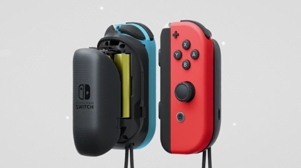Joy-Con Battery Pack