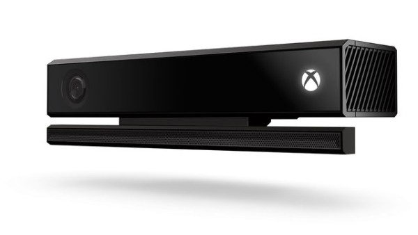 Kinect per Xbox One