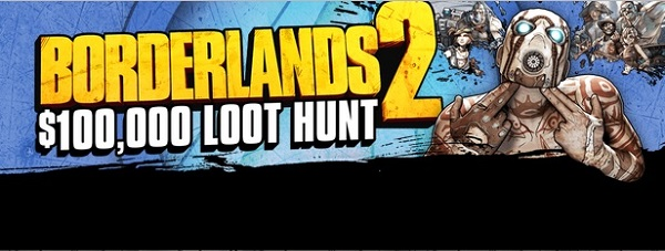 Borderlands 2: Loot Hunt