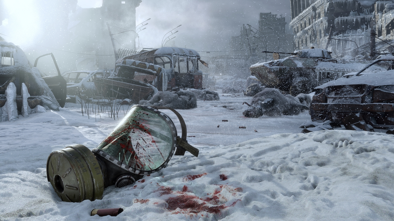 Ecco l'ultimo Making of di Metro Exodus