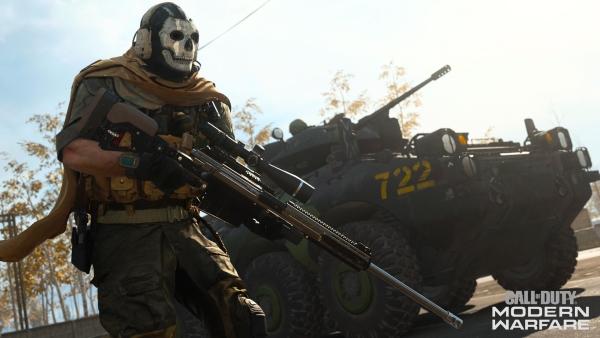 Call of Duty Modern Warfare: Season Two
