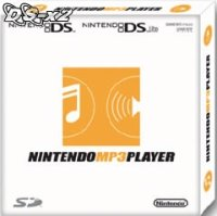 Nintendo MP3 Player