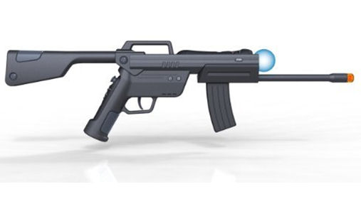 PS3 Battle Rifle