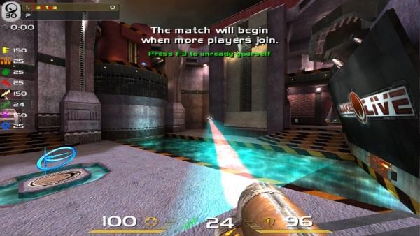 Quake Live smette di essere free-to-play   Hardware Upgrade