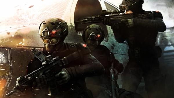 Rainbow Six Siege: 20 Milioni di utenti registrati