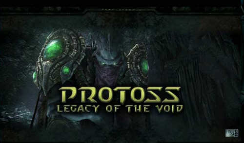 Protoss: Legacy of the Void
