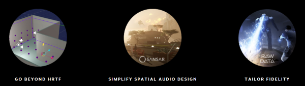 Steam Audio