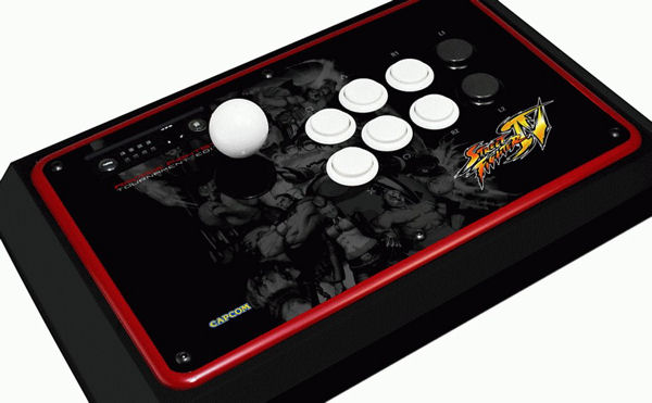 Arcade Stick in edizione tournament