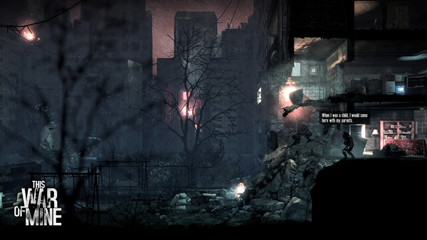 This War Of Mine - Gratis su Steam per un Periodo Limitato