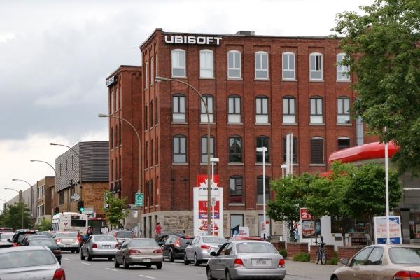 Vivendi vende l'intera quota di azioni del 27% a Ubisoft