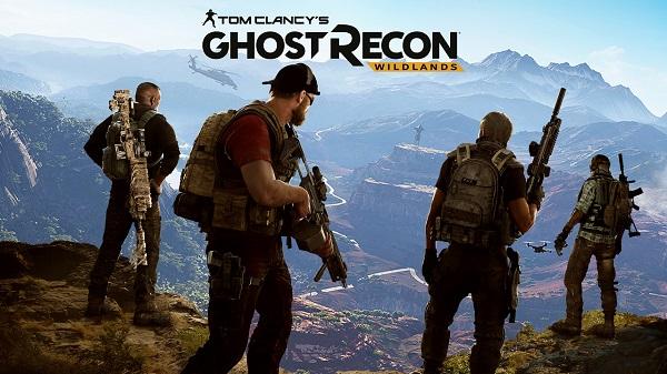 Ghost Recon Wildlands - Arriverà una Closed e Open Beta