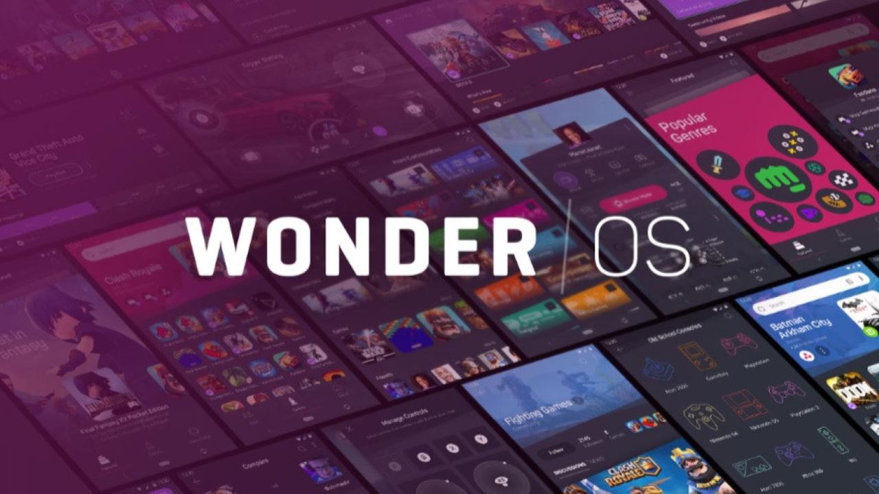 Wonder OS